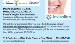 Invisalign Coupon Deal