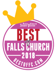 best dentist falls church