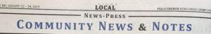 Falls Church Newspress